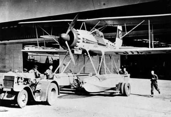 Arado 95