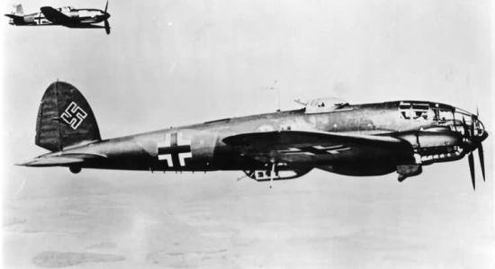 Heinkel He111