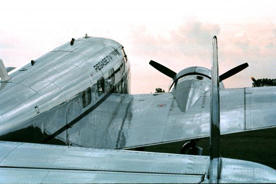 Lockheed L-12 Electra Junior
