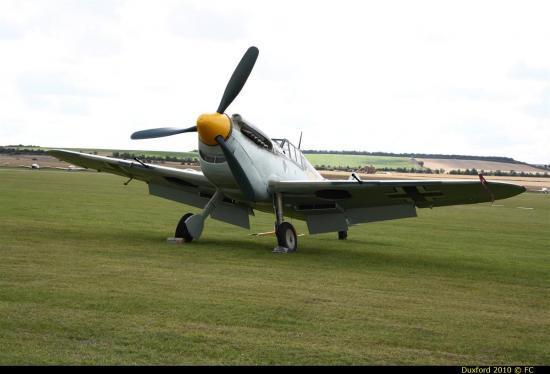 Buchon Me 109