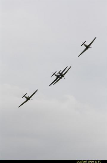 Duxford 2010