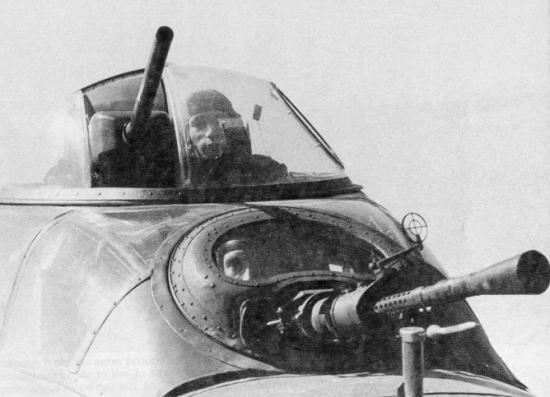 ju188 rear Guns