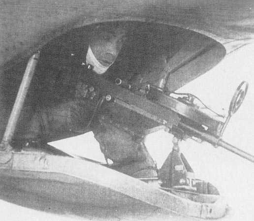 Ki-48 VentralGun