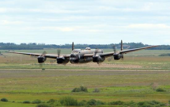 Lancaster Lowdown